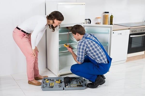 Ремонт холодильников Кишинёв