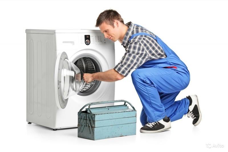 Ремонт стиральных машин Кишинёв